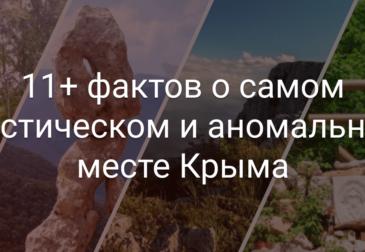 Гора Бойка (Бойко) в крыму – факты, легенды, советы