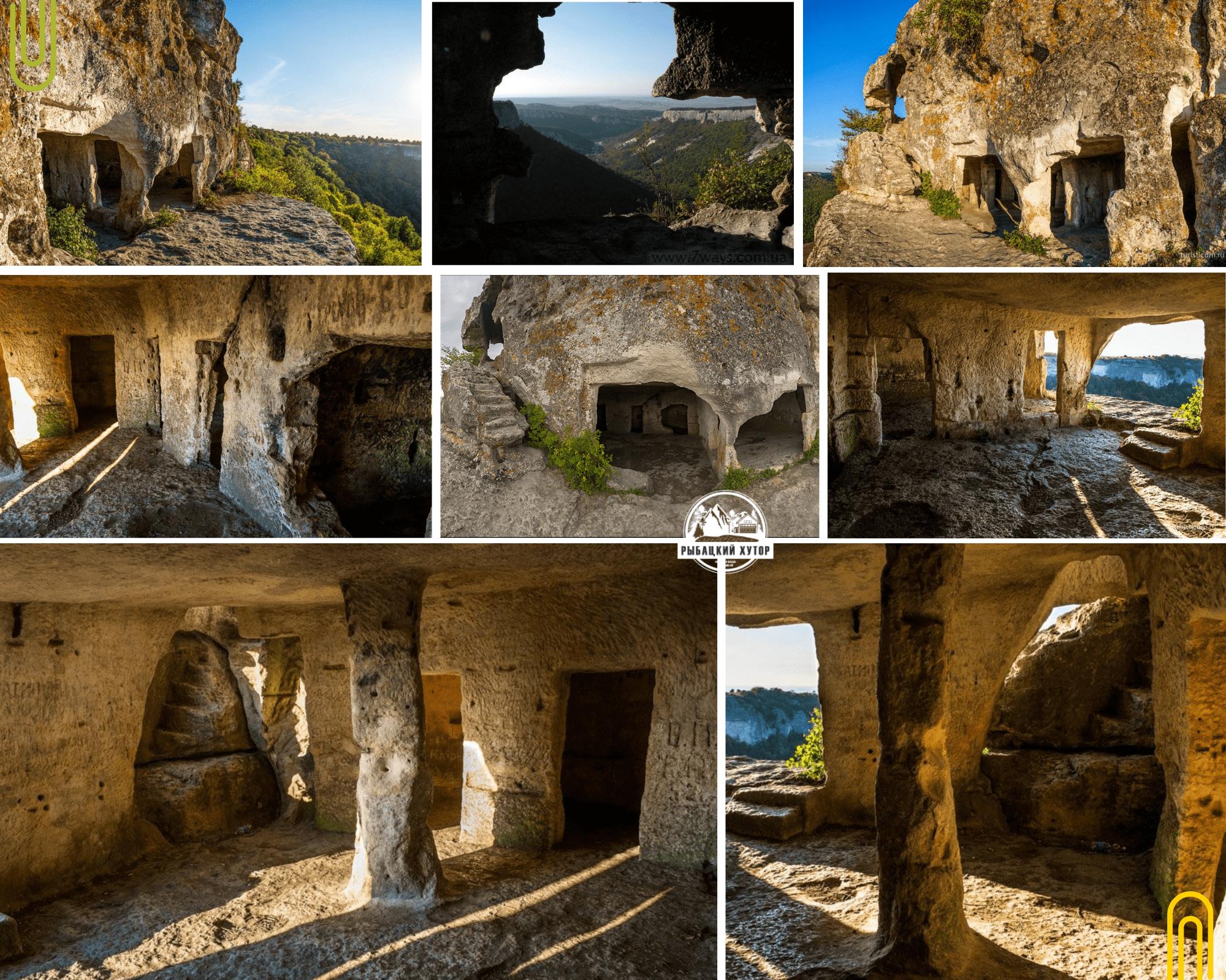 Пещерный комплекс «Барабан-коба»